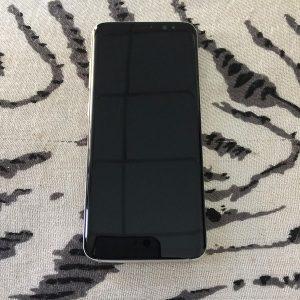 Samsung Galaxy S8 Ngoại Hình Đẹp 98% - DT01