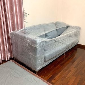 Ghế sofa bằng nỉ