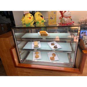Tủ Mát Trưng Bày Bánh