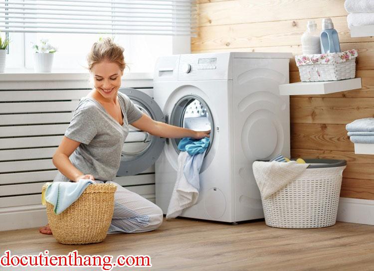 Cách Chọn Mua Máy Giặt Cũ